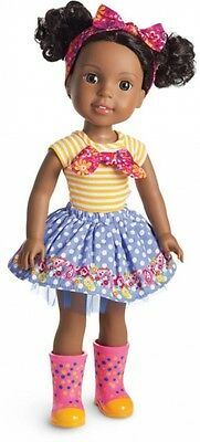 American Girl Doll Wellie Wisher Kendall Doll New Free Shipping Gift Girls