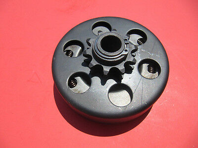 "Go Kart Minibike Fun Kart Centrifugal Clutch 3/4"" 12 Tooth #35  A-10455"