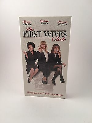 1st wife vhs transfer 4