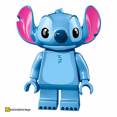 LEGO 71012 - Stitch - Disney Collectable Minifigure - Sealed. Yes, Sealed
