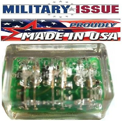 NEW Military Issue Phoenix Jr Transmitter IR Strobe Cejay IR Infrared Beacon
