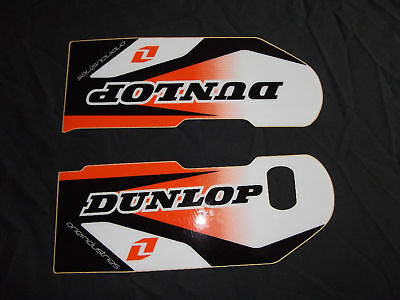 Ktm Lower Fork Guard Mx Decals Stickers