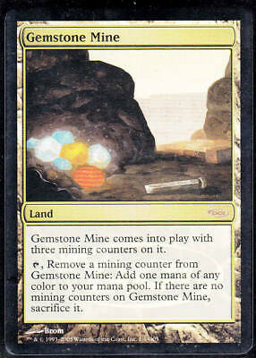 MTG Treetop Village - Signed by Rob Alexander - FNM ENG DCI PROMO FOIL NEW