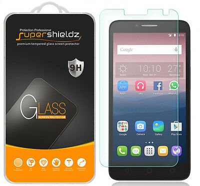 2X EZguardz LCD Screen Protector Cover HD 2X For Alcatel OneTouch Pixi 7 Tablet