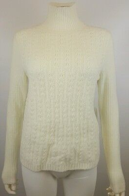57f3385394 Chelsea 28 Womens Turtleneck Sweater - Size Small - Retail  88.00 - CAC2