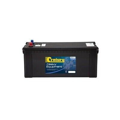 Century Automotive Truck Battery N120 Maintenance Free