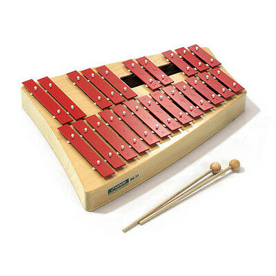 Sonor NG31 Small Chromatic Glockenspiel