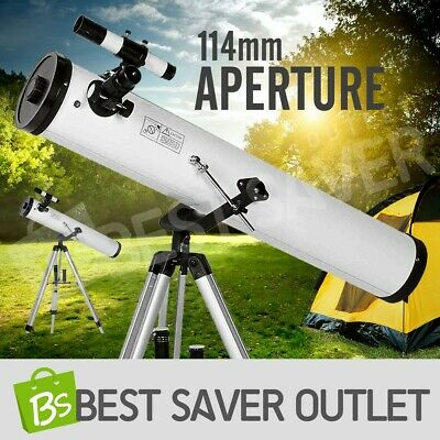 675x Zoom TL114A 114mm Aperture Astronomical Telescope