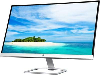 "HP 27es 27"" 7 ms (GTG) HDMI Widescreen LED Backlight IPS Monitor"