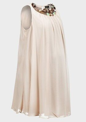 Rock A Bye Rosie Maternity Dress Evening Wedding Party UK 8 to 18 BNWT (215)