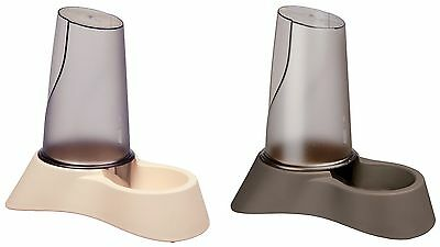 Dog or Cat Food or Water Dispenser Non Slip Bowl 0.65 Litre Various Colours