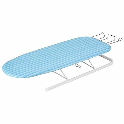 Honey-Can-Do Collapsible Tabletop Ironing Board with Pull out Iron Rest