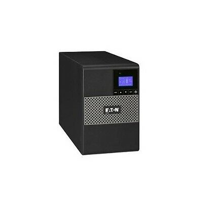 NEW Eaton 5P 1550VA / 1100W Tower UPS with LCD GENUINE AUSTRALIAN DELIVERED PROD
