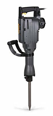 TR Industrial TR89105 Original Demolition Jack Hammer with Point and Flat Chisel