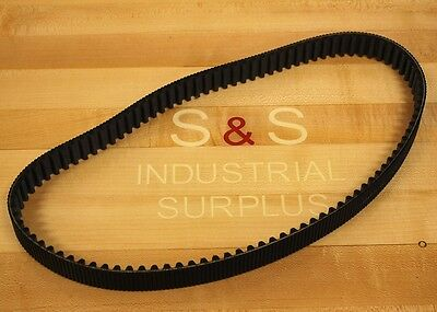 Gates 8MGT-800-21 Timing Belt Polychain GT2 8MM Pitch 100 Teeth - NEW
