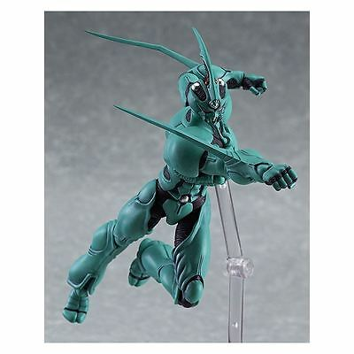 Guyver 1 The Bioboosted Armor Figma Figure Max Factory BRAND NEW! Anime
