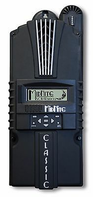 Midnite Solar Classic 150 V 96A MPPT  Solar Charge Controller PV