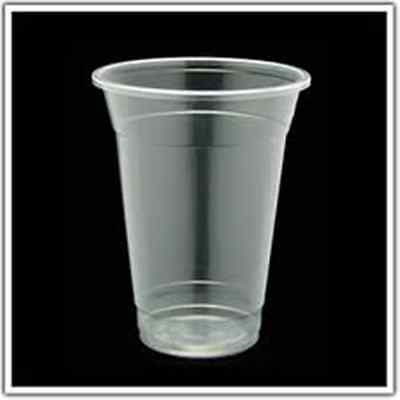 1000 PC 12 OZ (350ml) Plastic cups Cold cups ,Plastic Drinking Party Cups