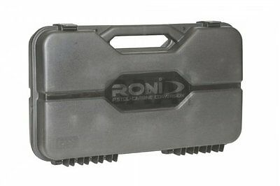 Rocase Black RONI-SI CAA Tactical Case for Roni CAA SI Sig Sauer 226 9mm & .40
