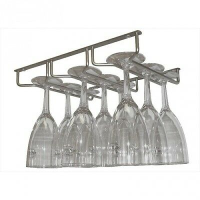 Vinotemp EP-RACK002 Sectional Wine Glass Hanger. Delivery is Free