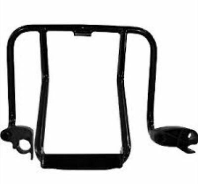 Mountain Buggy Car Seat Adapter for Graco Snugride fits Duet