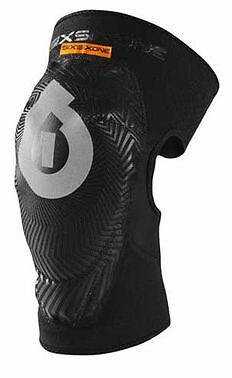 Ginocchiere Mb Downhill Dh 661 Comp Am Knee Black