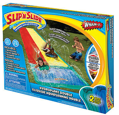 Intersport Corp Dba Wham O 64099 Slip 'n' Slide Double Hydroplane