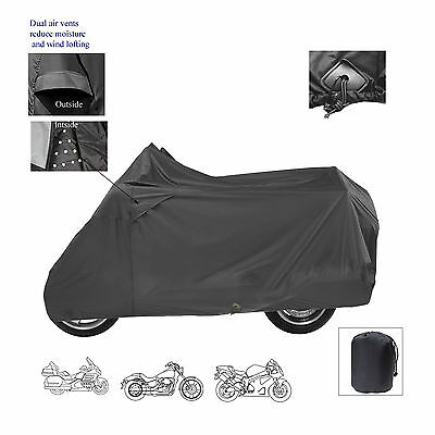 Bmw C600 C650 Deluxe Motorcycle Scooter Bike Cover
