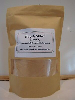 Eco-Goldex Gold Stripping Reagent Package