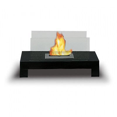 Anywhere Fireplace Gramercy Tabletop Indoor Outdoor Ethanol Bio Fuel Smokeless