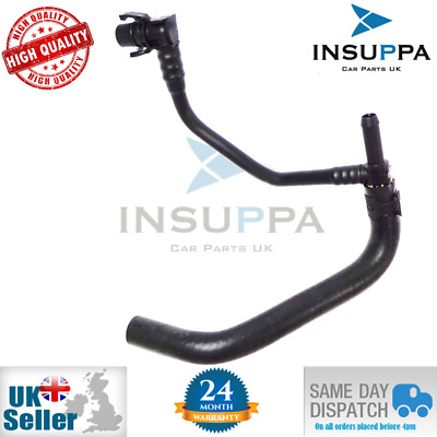 Vauxhall/opel Astra H Zafira B Turbo Return Water Hose 5860518-55559266