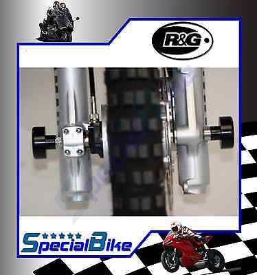 Topes Horquilla R&g Yamaha Dt 125 R / X 2005   Protectores