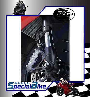 Topes Horquilla R&g Ducati 1299 Panigale 2015   Protectores