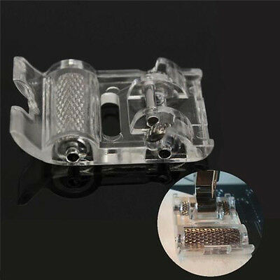 Practical Low Shank Roller Sewing Machine Presser Foot for Snap Singer Brother A