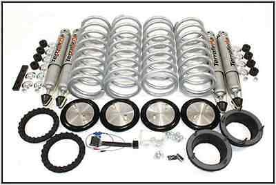 "Range Rover P38 Air - Coil conversion kit with +1"" lift - TF223HD"