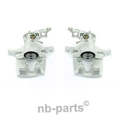 2x BRAKE CALIPER REAR LEFT + RIGHT FORD MONDEO III 3 COMBI BWY UNTIL YEAR 08.04