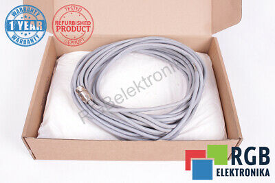Power Cable 9Pin 6Fc9343-0Am 16M Sinumerik Siemens Id20936
