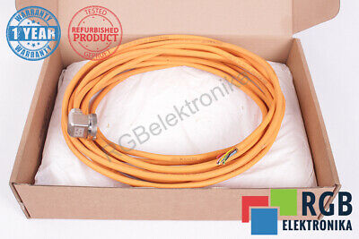 Power Cable 12/9Pin In2080521032 11M Indramat Id20939