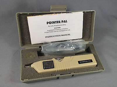Pointer Pal - Acupuncture Trigger Point Locator - Boxed