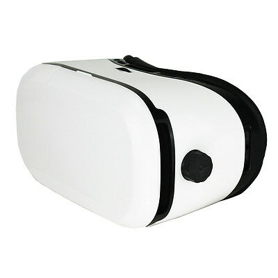 CiT VR View Virtual Reality Headset for Smart Phones 3D Virtual Reality Headset