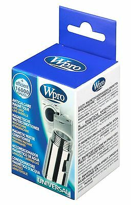 WPro Magnetic Anti Limescale Water Conditioner For Dishwashers & Washing Machine