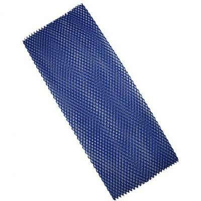 Storm Accessories Mesh Scuba Tank Net - Blue