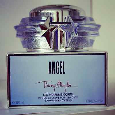 THIERRY MUGLER ANGEL DONNA PERFUMING BODY CREAM - 200 ml