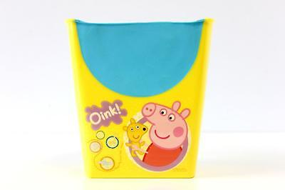 Peppa Pig Hair Shampoo Jug  Hair Rinser Eye Shield  No More Tears