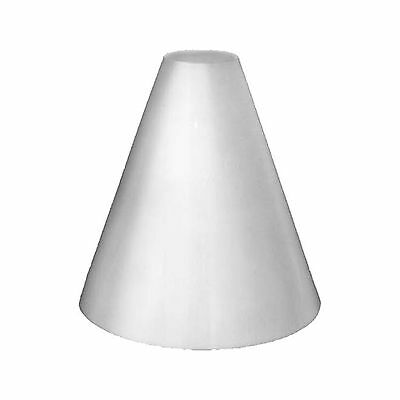 BRAND NEW Foba DUPLE Large 50cm Acryl Acrylic Diffuser Cone (DUPLE)