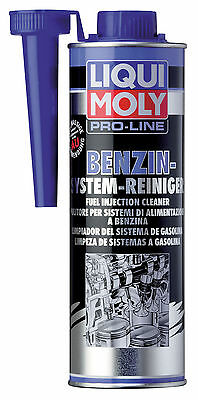 Liqui Moly Pro-Line Injector Cleaner 500ml 5153