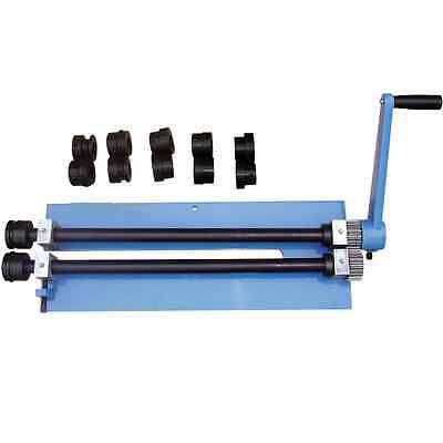 Sheet Metal Bead Roller Kit - 18""
