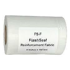 FlashSeal Reinforcement Fabric