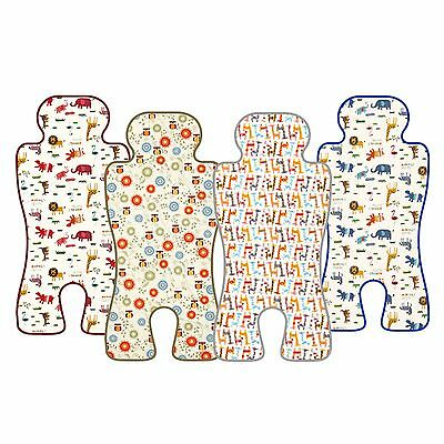 NEW Jellypop Jellyseat Kid Cool Mat for Baby Stroller / Carseat Hisobead 6Colors