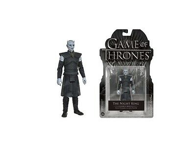 Figurine Game of Thrones - The Night King 10cm